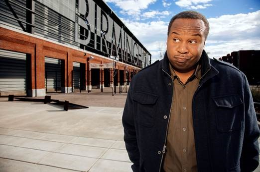 Roy Wood, Jr.