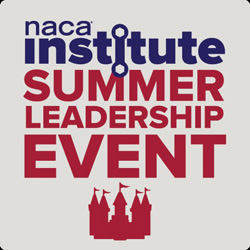 Summer Leadership Event