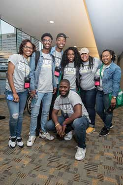 NACA Volunteers